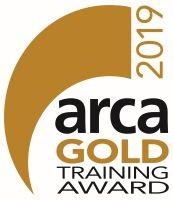 ARCA GoldTrainAw19 col logo